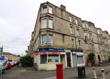 Thumbnail 2 bedroom flat for sale in Wellshot Road, Tollcross