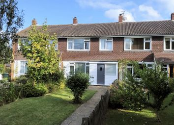 Thumbnail Terraced house for sale in Dukes Meadow, Hamstreet, Ashford