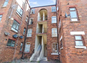 2 bed flat for sale in Steamer Street, Barrow-In-Furness LA14