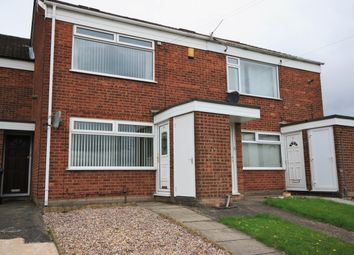 Thumbnail 1 bed flat for sale in Sandstone Road, Wigan