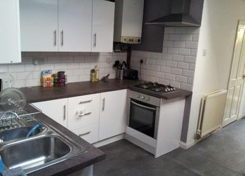 Thumbnail 5 bed terraced house to rent in Tiverton Road, Selly Oak