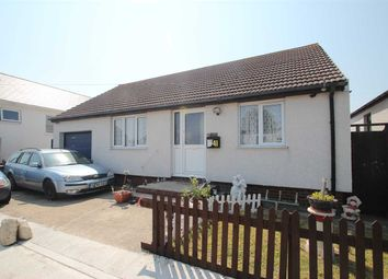 Thumbnail 2 bed bungalow for sale in Hillman Avenue, Jaywick, Clacton-On-Sea