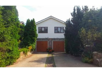 Thumbnail 4 bed detached bungalow for sale in Coopers Wood, Crowborough