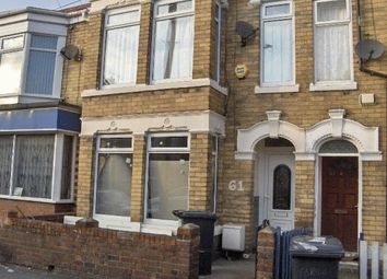 Thumbnail 3 bedroom terraced house to rent in Ryde Street, East Riding Yorkshire