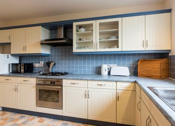 Thumbnail 3 bed flat for sale in Hilton Heights, Woodside, Aberdeen, Aberdeenshire