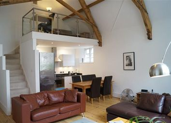 Thumbnail 2 bed flat to rent in The Vestry, Lamb Street, Bristol