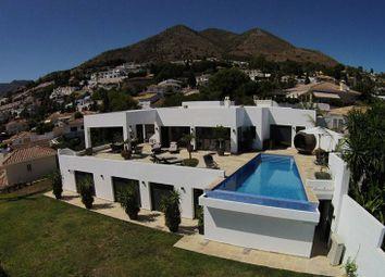Thumbnail 6 bed villa for sale in Benalmadena, Benalmádena, Málaga, Andalusia, Spain