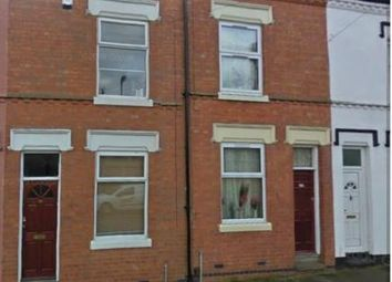 2 bed flat to rent in Beatrice Road, New Parks LE3