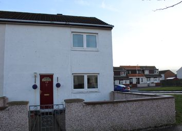 Thumbnail 2 bed semi-detached house for sale in Douglas Crescent, Buckie