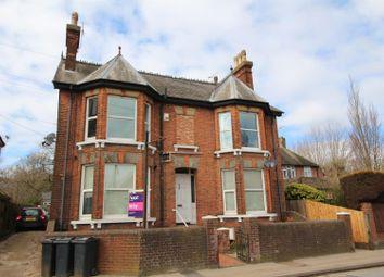 Thumbnail 1 bed flat to rent in Canterbury Road, 15 Canterbury Road, Ashford