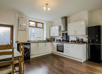 Thumbnail 2 bed end terrace house for sale in Henry Street, Rawtenstall, Rossendale