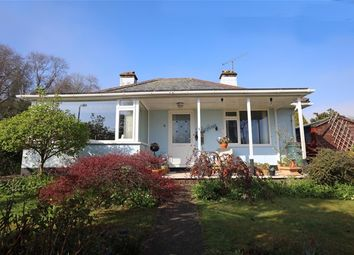 Thumbnail 2 bed detached bungalow for sale in North Rocks Road, Paignton