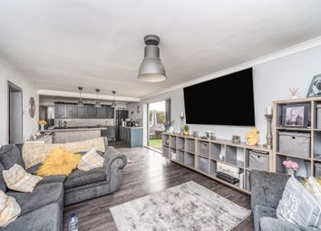 Thumbnail 3 bed detached bungalow for sale in Pentwyn Road, Crumlin, Newport