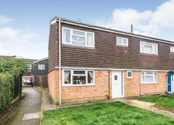 3 bed semi-detached house for sale in Leach Road, Bicester, Oxfordshire, N/A OX26
