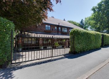 Thumbnail 5 bed detached house for sale in Halifax Road, Grenoside, Sheffield