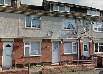 Thumbnail 2 bed flat for sale in Goring Road, Coventry