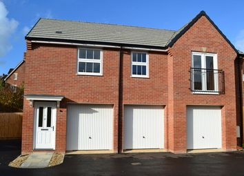 Thumbnail 2 bed detached house to rent in Kinklebury Street, Wincanton