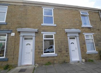 Thumbnail 1 bed terraced house to rent in Victor Street, Clayton Le Moors, Accrington