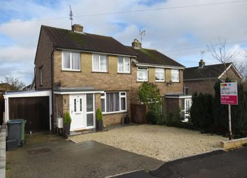 Thumbnail 4 bed property to rent in The Tinings, Chippenham