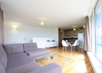 Thumbnail 3 bed flat for sale in Forum House, Empire Way, Wembley
