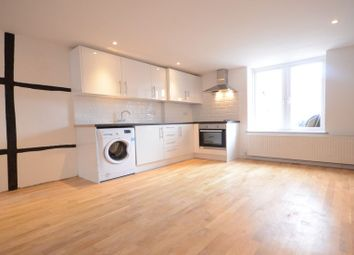 Thumbnail 1 bedroom flat to rent in Winchester Street, Basingstoke
