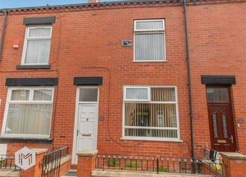 Thumbnail 2 bed terraced house for sale in Georgiana Street, Farnworth, Bolton, Lancashire