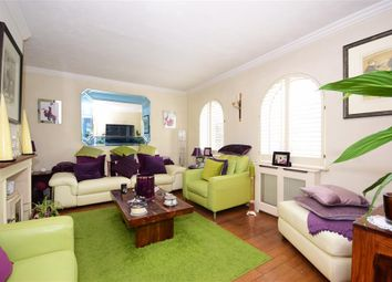 Thumbnail 3 bed detached house for sale in Brook Road, Buckhurst Hill, Essex