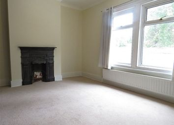 Thumbnail 2 bed property to rent in Robson Road, London