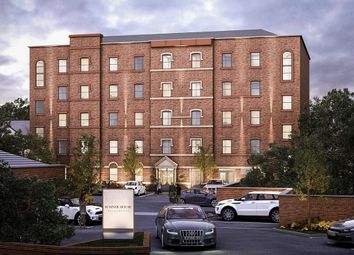 Thumbnail 2 bed flat for sale in Sumner House, Dole Lane, Chorley