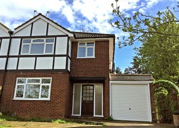 Thumbnail 3 bed semi-detached house to rent in Durrington Avenue, London