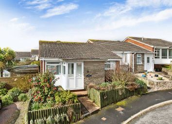 Thumbnail 2 bed bungalow for sale in Clerk Close, Exmouth