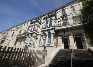 2 bed flat to rent in Connaught Avenue, Mutley, Plymouth PL4