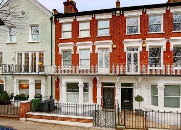 Thumbnail 3 bed maisonette for sale in Hurlingham Road, Fulham, London.