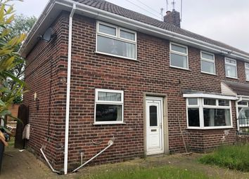 Thumbnail 3 bed terraced house for sale in Queens Drive, Dodworth, Barnsley