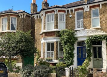 4 bed semi-detached house for sale in Vesta Road, Brockley, London SE4