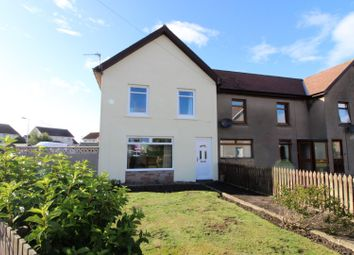 3 bed end terrace house for sale in Mitchell Place, Anstruther KY10