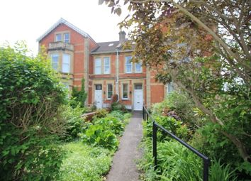 Thumbnail 3 bed flat to rent in Newbridge Hill, Lower Weston, Bath