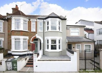 Thumbnail 4 bed terraced house to rent in Bexhill Road, Lewisham, London