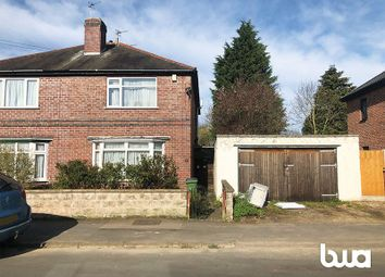 Thumbnail 3 bed terraced house for sale in 1 Beech Drive, Braunstone, Leicester
