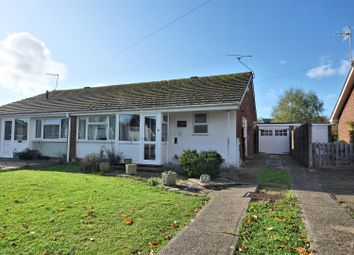 Thumbnail 2 bedroom semi-detached bungalow for sale in Spire Avenue, Whitstable
