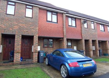 Thumbnail 2 bed property to rent in Jacaranda Close, New Malden