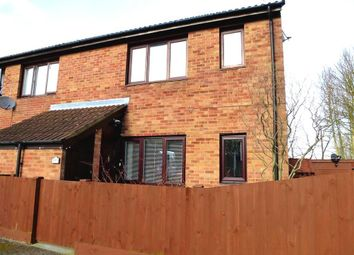 Thumbnail 1 bed flat to rent in Clayhill, Two Mile Ash, Milton Keynes
