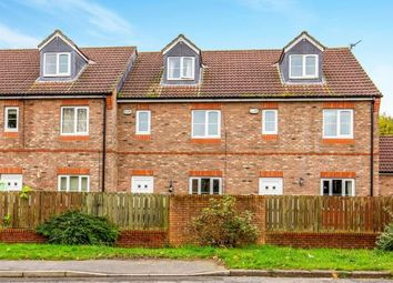 Thumbnail 3 bed terraced house for sale in West Park, Shildon, Bishop Auckland, Co Durham