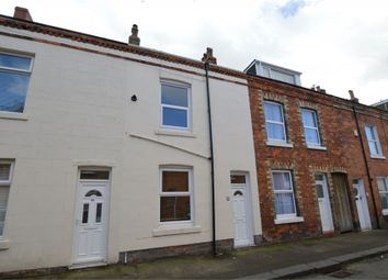 Thumbnail 3 bed terraced house for sale in Hoxton Road, Scarborough, North Yorkshire
