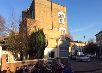 Thumbnail Studio to rent in Cardwell Terrace, Islington