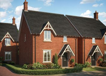 Thumbnail 3 bed detached house for sale in Cotes Road, Barrow Upon Soar, Loughborough