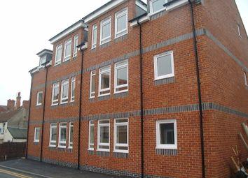 Thumbnail 2 bedroom flat to rent in Titchfield Terrace, Hucknall, Nottinghan