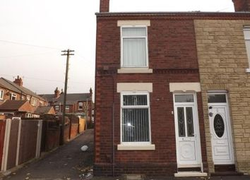 Thumbnail 2 bed end terrace house to rent in Orchard Street, Balby