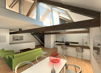 Thumbnail 3 bedroom property for sale in Lower Street, Stratford St Mary, Suffolk