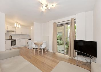 Thumbnail 1 bed property to rent in Shavers Place, London